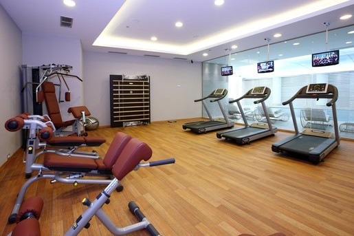 Cavo_Olympo_Fitness_Room